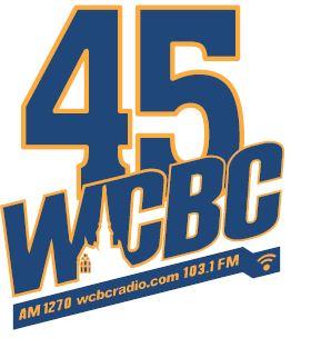45th logo
