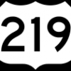 219 Sign