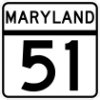 51 MD Sign