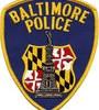 Baltimore Police Logo