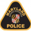 Maryland DNR Police Patch