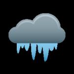 Freezing Rain Graphic