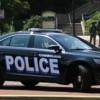 Cumberland Police Car B