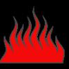 Fire Generic Logo