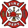 Fire Department Logo II