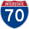 70 Sign