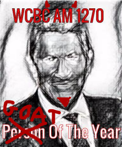 2017 WCBC Person of The Year