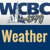 WCBC Block Weather