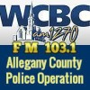 WCBC Block 103 Police Operation