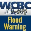 WCBC Block Flood Warning
