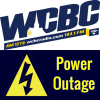 WCBC New Block Power Outage Sym
