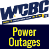 WCBC New Power Outages