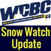 WCBC New Snow Watch Update