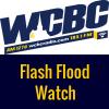 WCBC New Block Flash Flood Watch