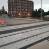 Baltimore Street Bridge Open