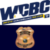 WCBC Cumberland Police Badge