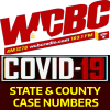 COVID CASE NUMBERS