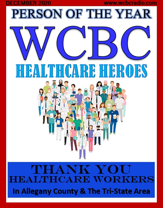 WCBC 2020 PERSON OF YEAR HEALTHCARE