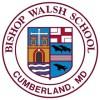 bishop walsh logo