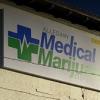 medical marij
